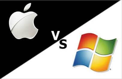 أيما أفضل نظام تشغيل الويندوز PC، أم نظام تشغيل Mac؟ - أفضل مواصفات جهاز كمبيوتر للمعماري والمصمم الداخلي