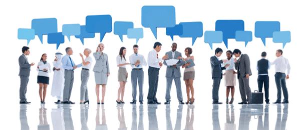 Take Advantage of In Person Networking - تقنيات الشعر: فن سرقة الأفكار