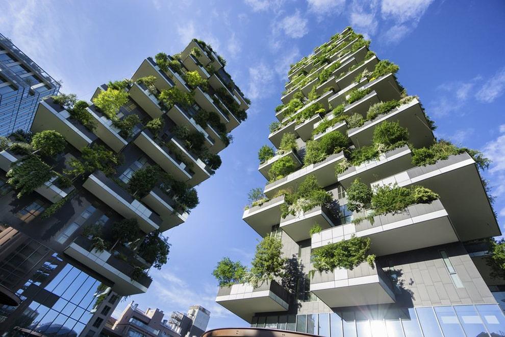 DUtIIoYX0AI4 Vd min - العمارة الخضراء: تحافظ على سلامة البيئة وتحد من استهلاك الطاقة