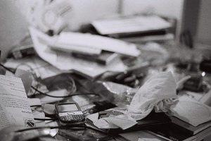 12 وسيلة للحدّ من فوضى الكتاب