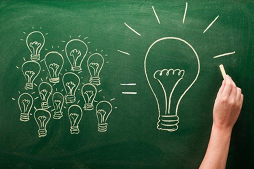 أسئلة فضولية لتوليد الأفكار