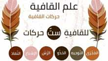 Photo of علم القافية: حركات القافية
