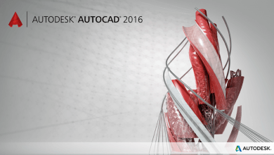 Photo of برنامج الأتوكاد AutoCAD 2016 النواة 64بت