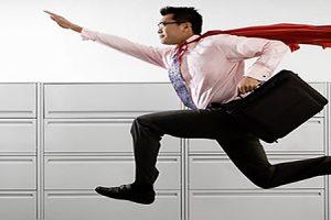 7 طرائق لتصبح أكثر إيجابية في العمل