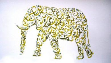صورة إعراب سورة الفيل