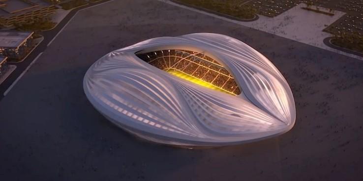 استاد الوكرة في قطر