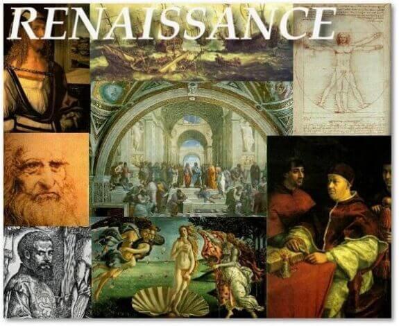 عصر النهضة Renaissance