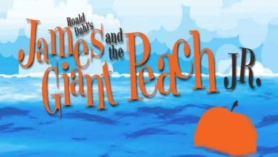 Summary of James and the Giant Peach