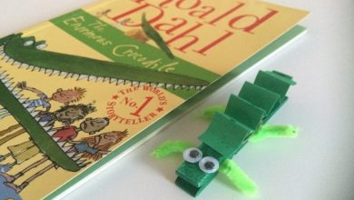 Photo of The Enormous Crocodile Book Review