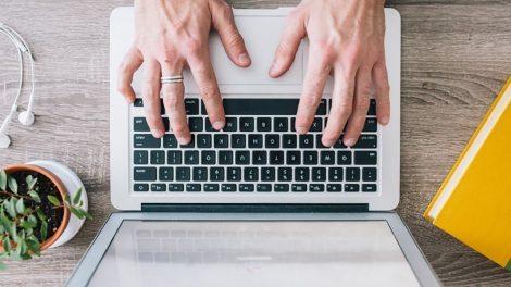 11 طريقة لتحسين كتابتك