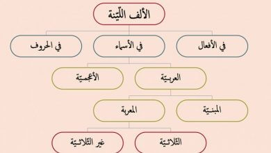 Photo of أخطاء لغوية شائعة: الألف اللينة