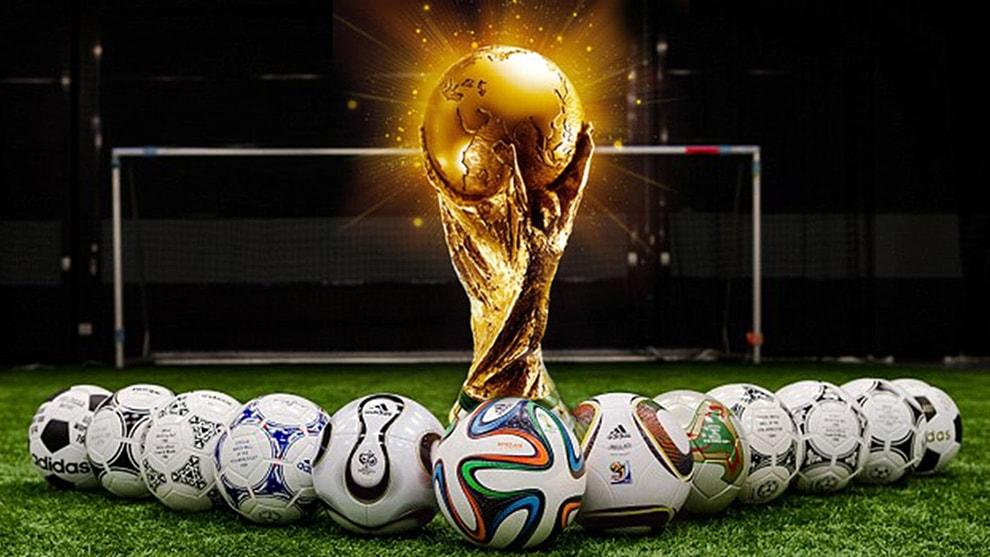 كأس العالم The World Cup