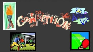 Photo of المسابقات Competitions