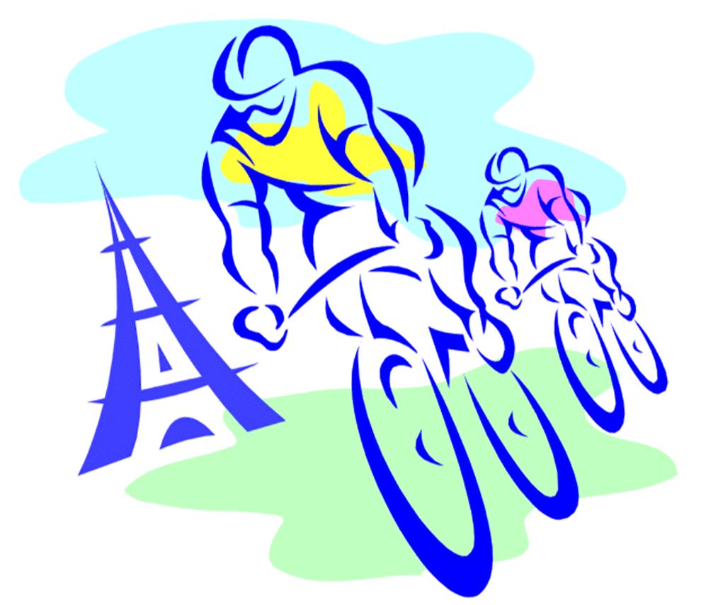 سباق فرنسا للدرّاجات Tour de France