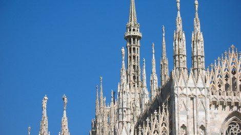 كنيسة العائلة المقدسة Sagrada Familia