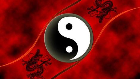 الفونج شوي Feng Shui