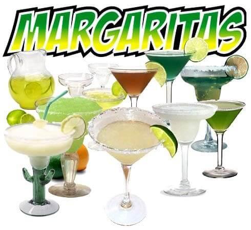 مارغريتا margaritas