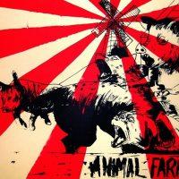 مزرعة الحيوان Animal Farm جورج أورويل