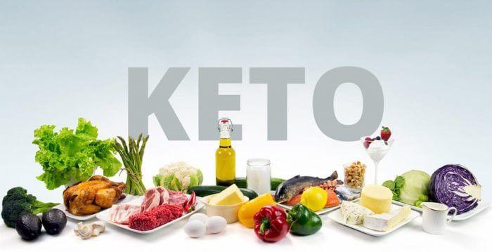نظام كيتو الغذائي Keto Diet