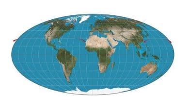 Photo of الأرض… 3