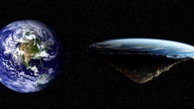 Photo of الأرض… 2