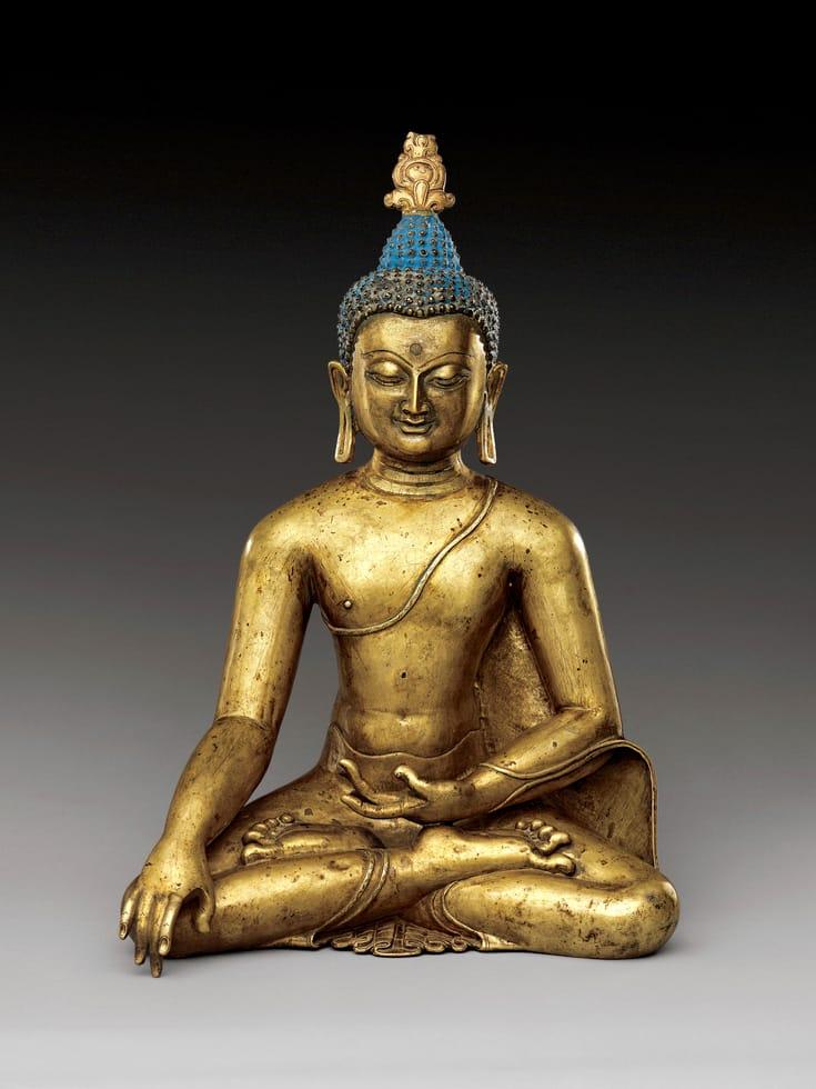 بودا الحقيقي