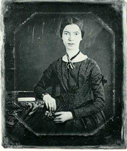 إميلي ديكنسون Emily Dickinson