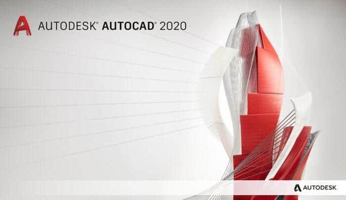 برنامج الأتوكاد 2020 النواة 64 بت