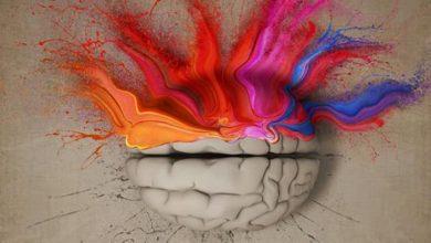صورة ما علاقة الإبداع بالجنون