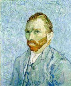 فنسنت فان جوخ Vincent Van Gogh