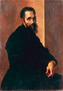 مايكل أنجلو Michelangelo