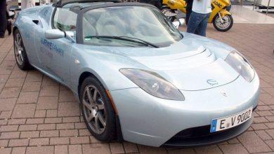 Photo of السيارات الكهربائية بوجه عام