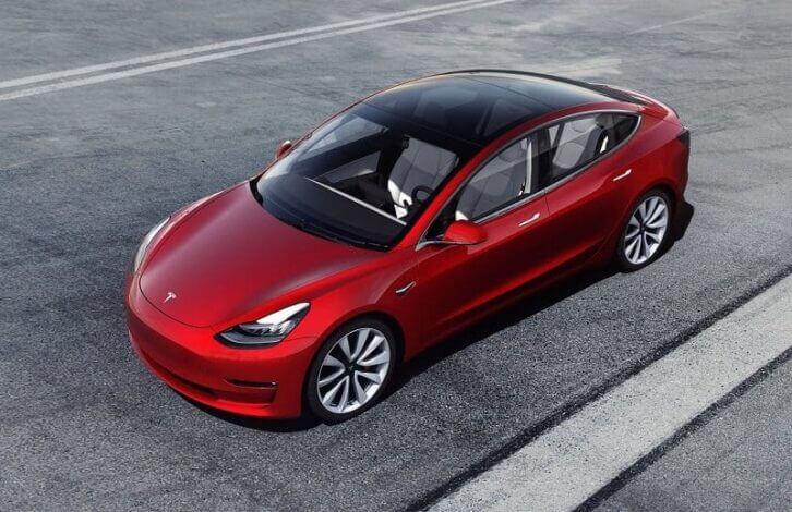 كيا نيرو min - السيارات الكهربائية بوجه عام