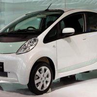ميتسوبيشي i MiEV 200x200 - السيارات الكهربائية بوجه عام