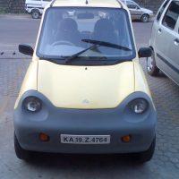 REVA سيارة كهربائية scaled 200x200 - السيارات الكهربائية بوجه عام