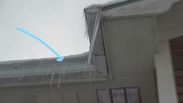 4 min - رقاقات الثلج Icicles