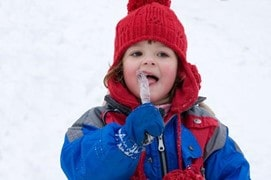 Picture1 min - رقاقات الثلج Icicles