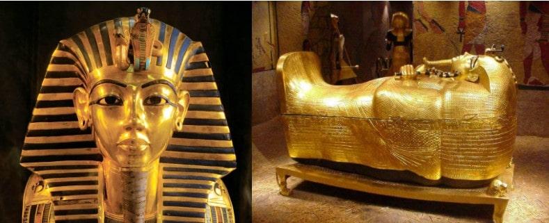 Screenshot 10 min - العمارة المصرية القديمة
