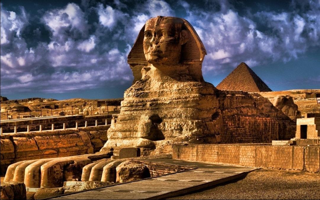 Screenshot 4 min - العمارة المصرية القديمة