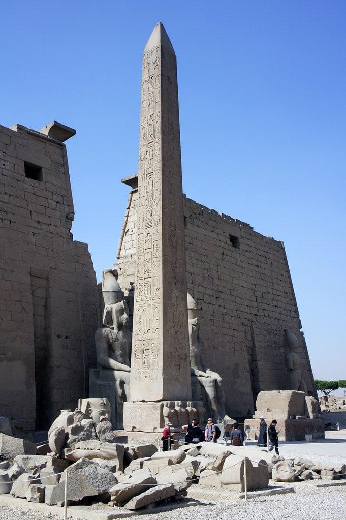 43791340815 157a3cbf79 b min - العمارة المصرية القديمة
