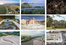 هندسة المناظر الطبيعية المستدامة